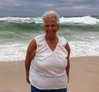 Barbara Joyce  Hawkins