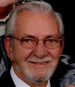Richard Earle  Barnette