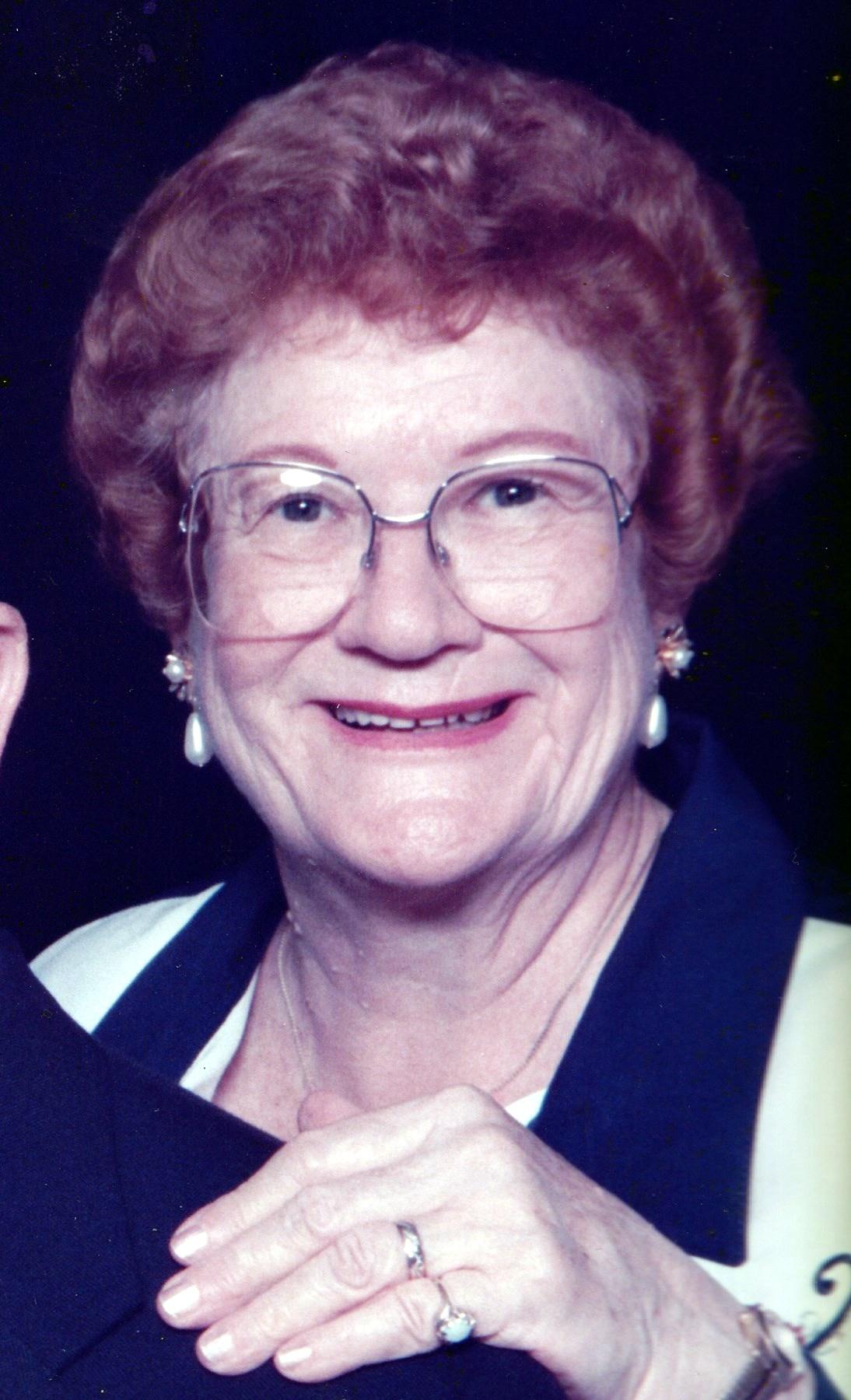 Rosemarie  Kettler