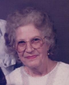 Wanda Delma  Buckner