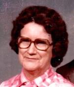 Lizzie Trawick