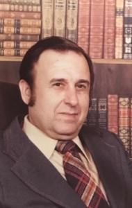 Fred Lee  Greer