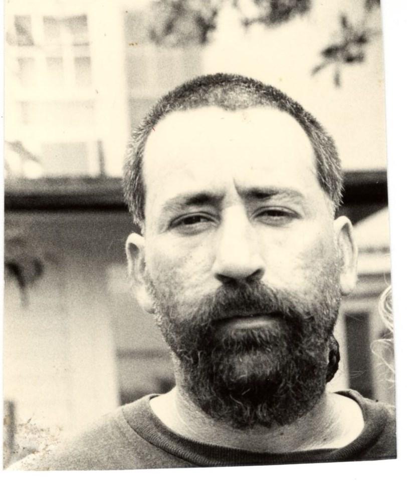 Jesus  Santiago Vega