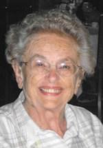 Ethel Yeomans