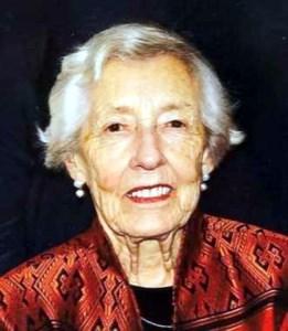 Helen Elizabeth  Robison