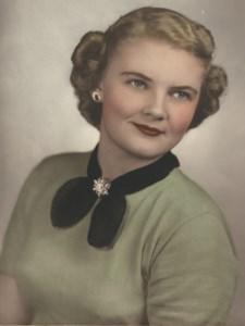 Hazel P  Murrah