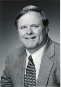 Michael Hale  Johnston