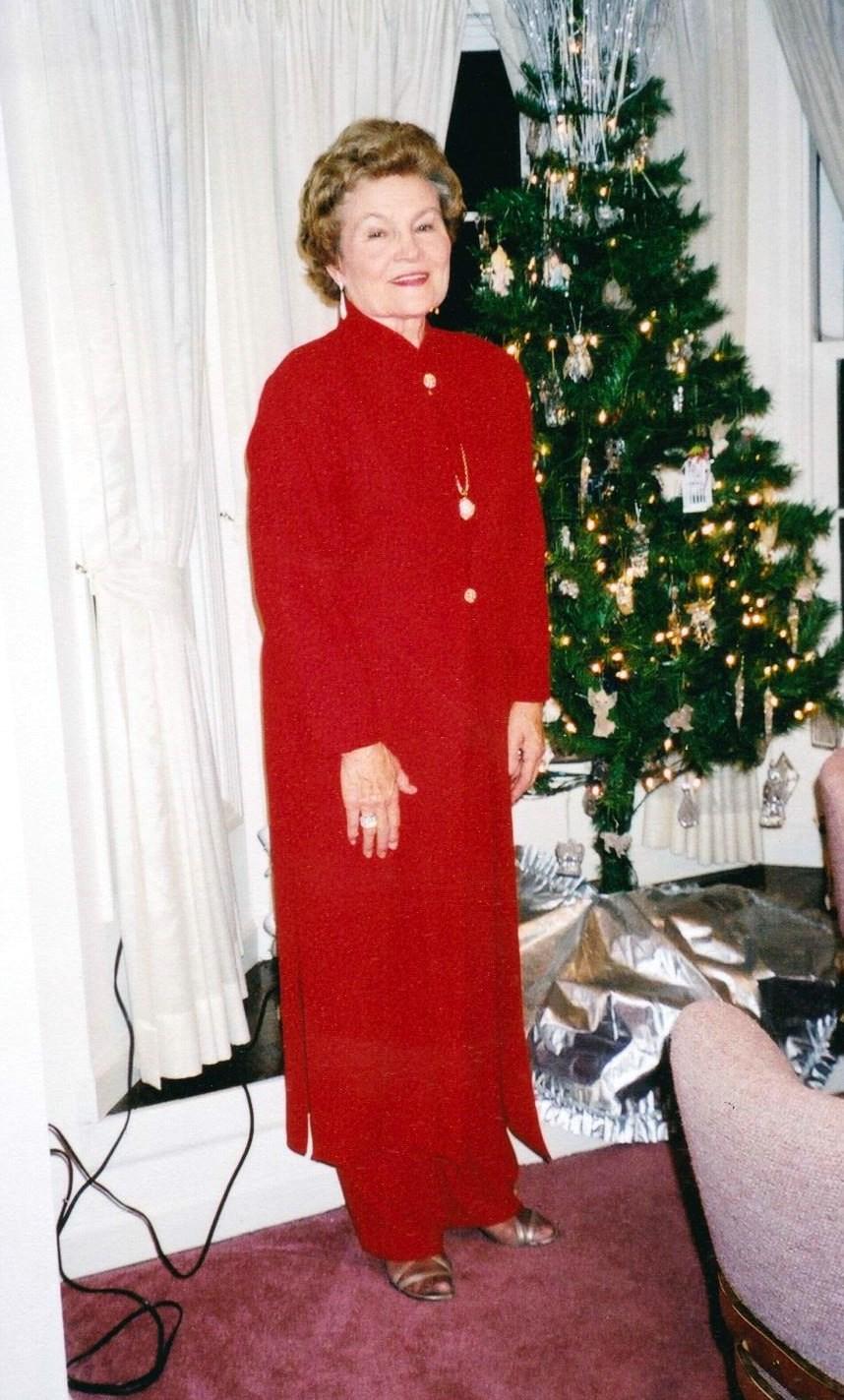 Ellen L  Thomas