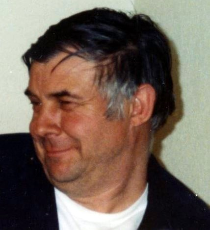 Arthur Harold  Kallicott