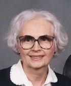 Dorothy BUSCH