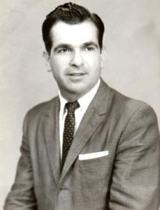 Nicolaos  Kalamaris