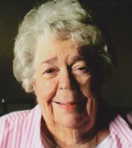 Peggy J.  Caughron