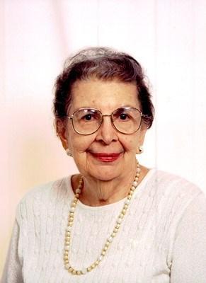 Pauline Tranchina