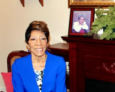 Phyllis L  Bates