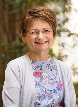 Deborah Senior