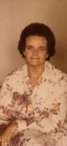 Patricia Anne  Krause