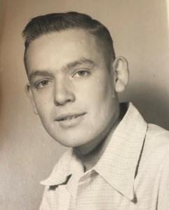 Edgar Lee  Glenn