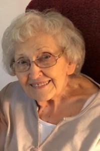 Dorothy M.  Ernst