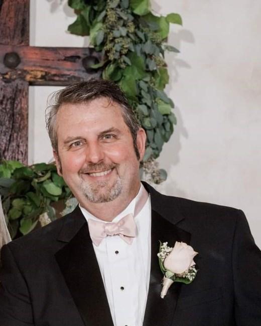 Brian Edward Davis Obituary - New Braunfels, TX