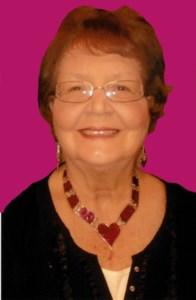 Carolyn P.  Garrett