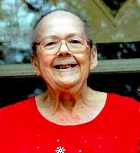 Wanda Lee  Hoffman