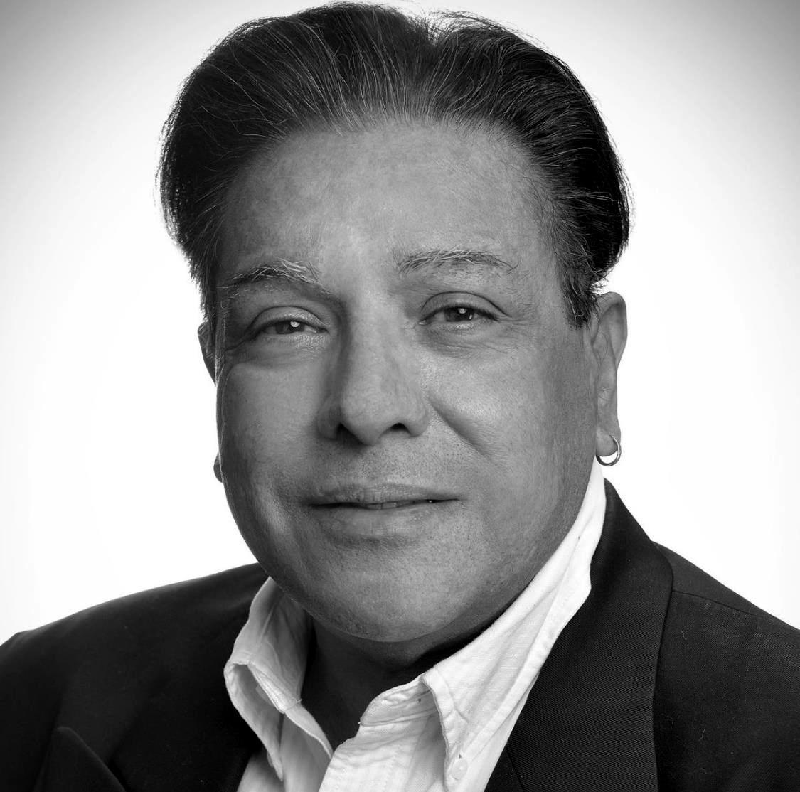 Roland Adam  Gaona