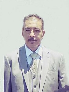 Moises M.  Sandoval