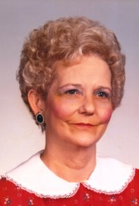 Joy Ann Fleming  Blanchard