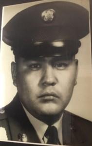 Johnny G.  Pineda