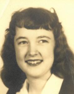 Eleanor Birdwell  White
