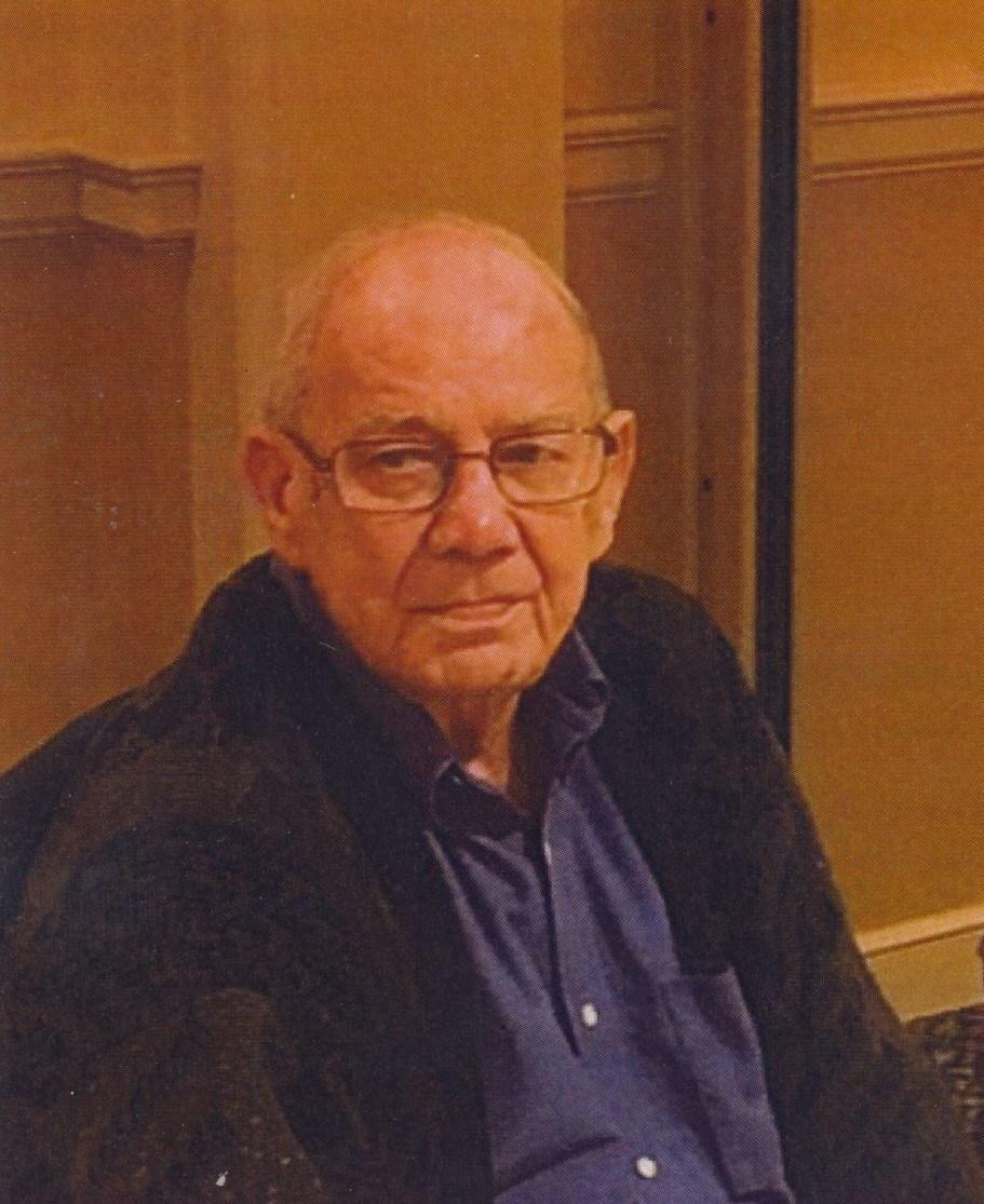 Ernest Arlan  Reigner