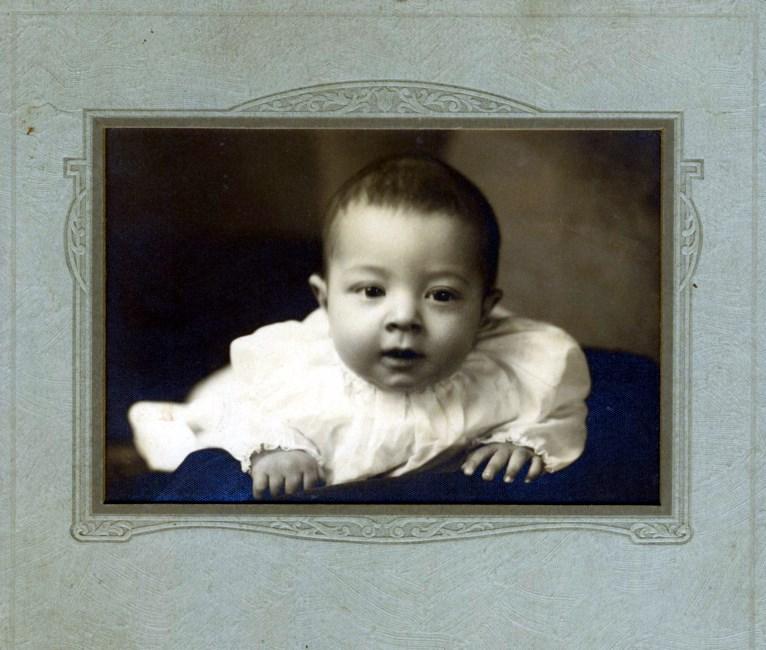 William Edward Crohn Obituary - Bloomington, IN