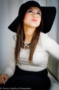 Shala Nicole  HOOP