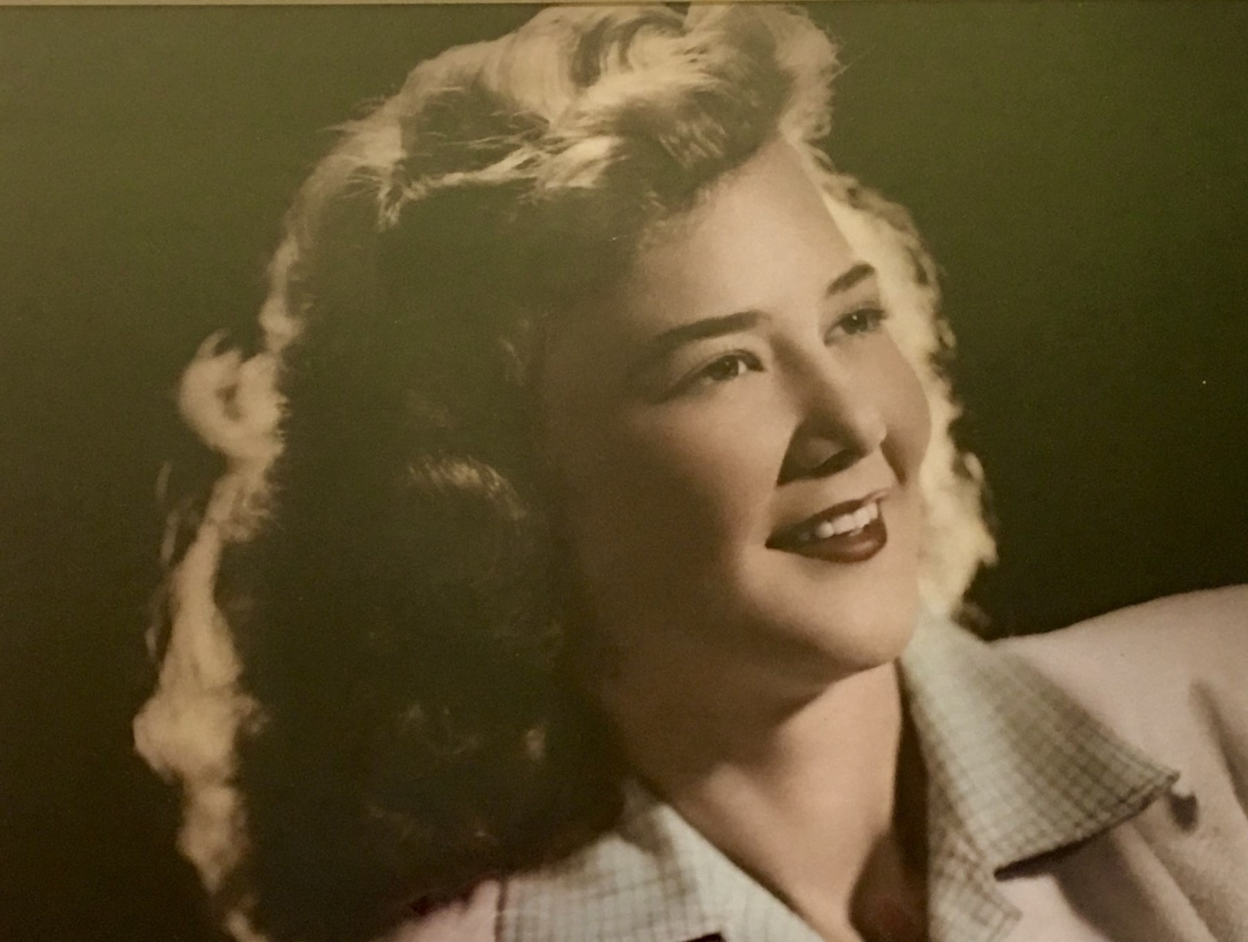 Shirley K  Cole