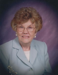 Marjorie Houston  Sims