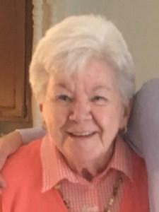 Margaret Ann  Habrowski