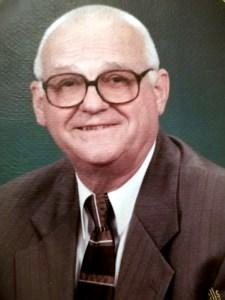 Charles  Cline
