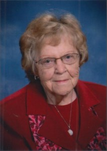 Lorraine Harriet  Wood