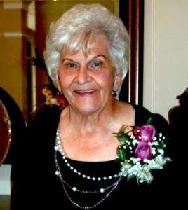 Margie Rubylee  Gruetzner