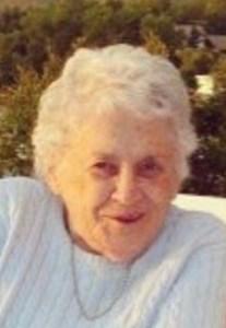 Elinor Marguerite  Robison