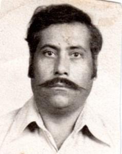 Salvador Morales  Rodarte