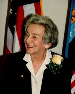 Jeanne Waite  Moore
