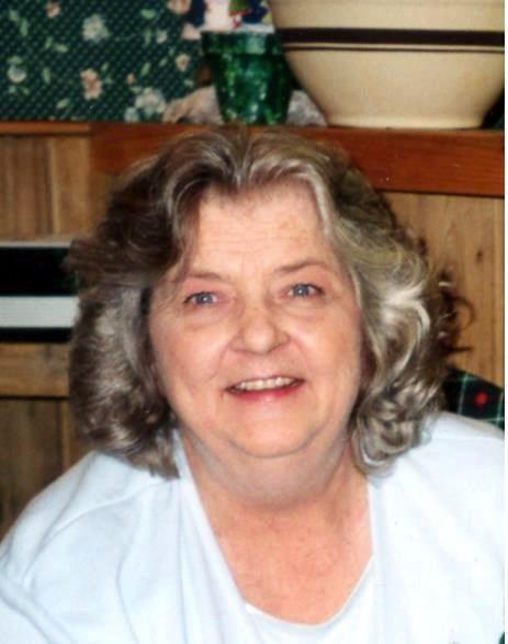 Christina B.  Stack