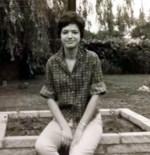 Phyllis Vaughn