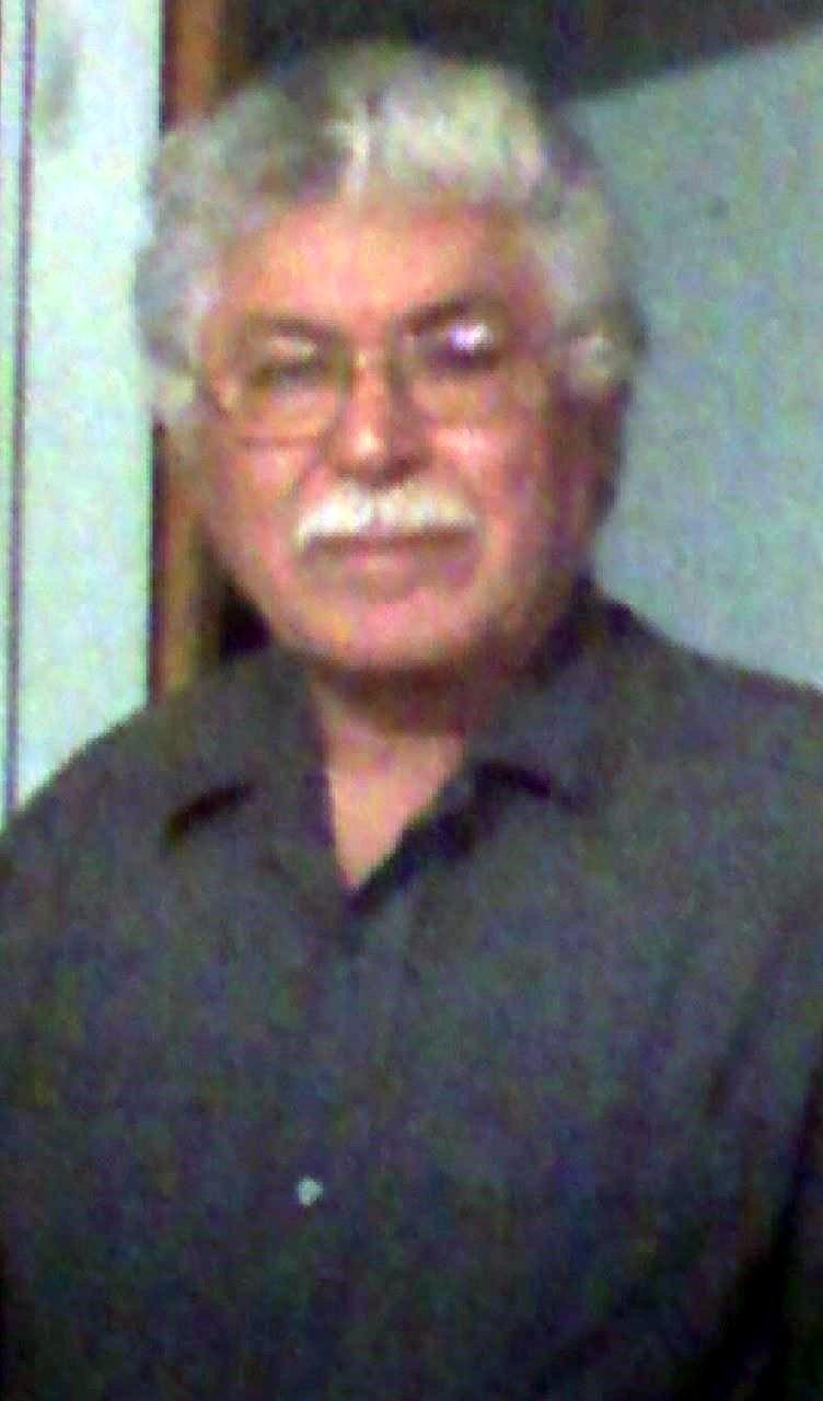Julian C  Mendez
