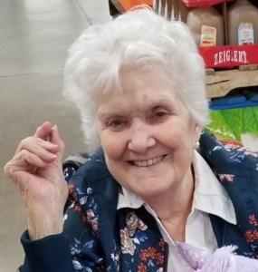 Carolyn Janette  Lane