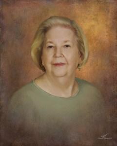 Frances Ruth  Bogner