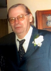 Joseph Harvey  Maugle