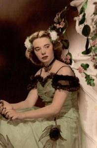Louise Madelon  Bennett