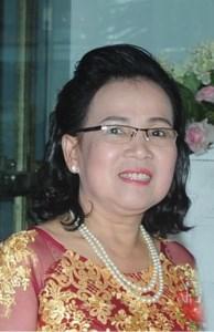 An Thi  Huynh